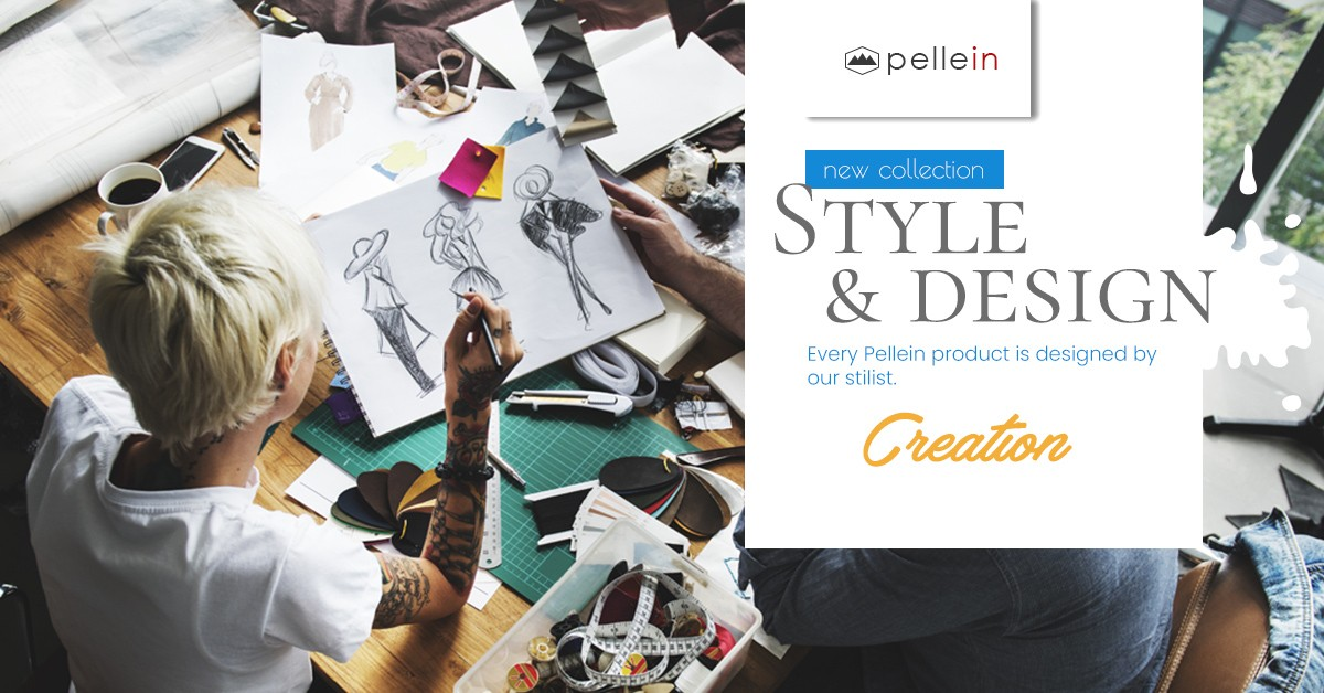 Design and style Pellein