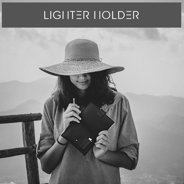 lighter holder Hypersecret