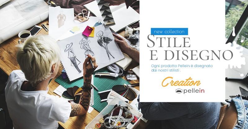 Design e Stile Pellein