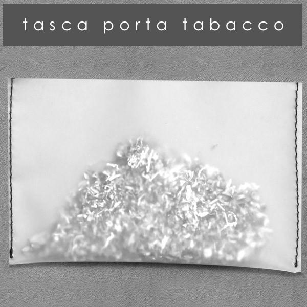 porta tabacco Hypersecret